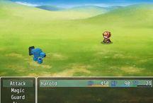 RPG MAKER / RPG MAKER