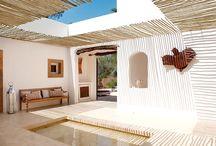 summer villas