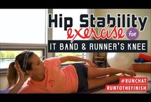 Hip stability