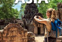 Asia - Top 10 Travel Lists.