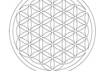 Symbole und Muster