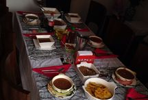 Mis platos / Comida hecha en casa y otra que me encuentro por ahí
