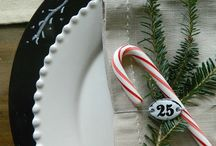 Holiday - Chrismtas Ideas / Adorable ideas for a warm an inviting home!