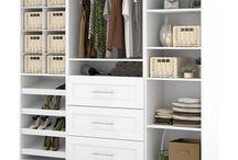 (wip) house planning | master closet