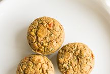 Muffins (Sweet and Savoury)