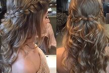 cabelo para o casamento