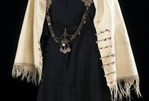 MOROCCAN ETNIC CLOTHING
