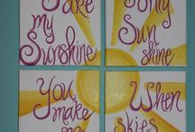 Cute diy's / Super cool DIY's and arts and crafts activities to do with friends or alone! Enjoy!