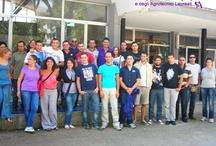 Borgo Piave (LT) - Corso preparatorio agli esami abilitanti / 11-12-13 Settembre 2010