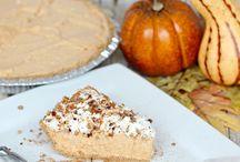 Fall Recipes / by Terri Evers