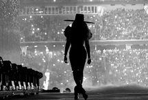 Beyonce Live