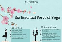 relaxation and yoga
