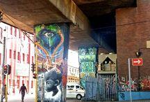 Jozi street art
