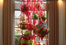 Christmas / by Rhonda Crook