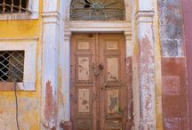 Kapılar / Door's