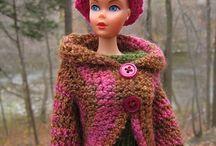 Ropa muñecas / Moda femenin
