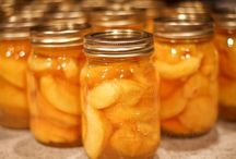 canning/preserves