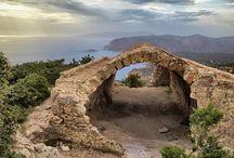 Castles & Medieval Hellas