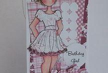 carte Prima Doll