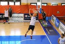Ritiro Nazionale Italiana Basket