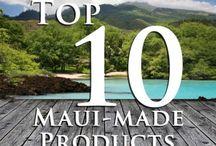Made on Maui / Delicious Foods from Hawaii Everyone Should Try, Hawaiian Recipes, Made on Maui Products, Maui Food Trucks, Maui Beers, Maui Ahi Poke, Tropical Fruit, Malasadas , Maui Food Markets