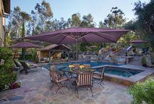 Treasure Garden Umbrellas / Treasure Garden Is The Premier Shade Maker  Since 1984. Treasure Garden