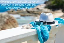 TRUE KERATIN SUMMERTIME - CHROŃ WŁOSY LATEM... / Włosy potrzebują latem takiej samej ochrony jak skóra. Upał, wiatr, kąpiele w morzu i basenie źle wpływają na ich stan.Stosuj preparaty do włosów z filtrami UV,nawilżaj je odżywkami i maseczkami,wybieraj mgiełki i spraye ochronne,bo dłużej zostają na włosach... http://pieknewlosyonline.pl/pl/c/Zestawy/185/1/full
