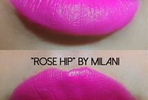 summer lipsticks