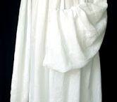 tenue hongroise- devoir, design de textile