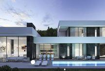Coole huizen
