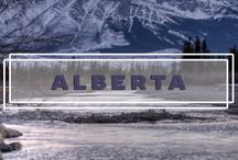 Alberta is Awesome