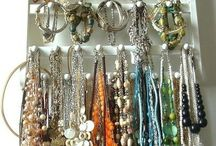 Jewelry / by Addy Canavan