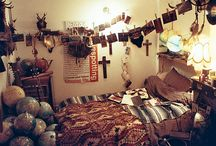Hipster Bedrooms