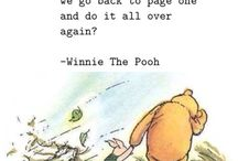 pooh quotes ♡