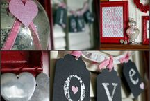 Love is in the air / by Robyn Vaccaro