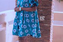 My African Fashion