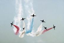 Royal Air Force  / by John Gerrard