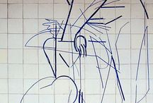 [1950] Frames | Collaborative timeline / Contemporary [1950-2015]