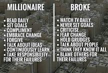 Rewardingly Rich