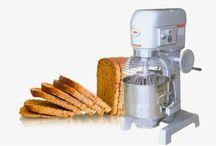 Mixer Roti Yang Canggih