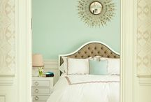 slaapkamer  kleur