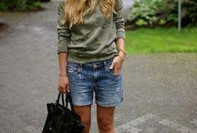 Fashion / by Vanessa Jordan