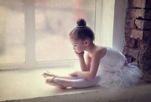 Mini ballerina