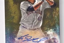 Sports Cards Singles