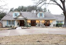 Ranch House Makeover / by Anne Warren