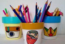 Criatividade & Cerâmica
