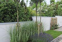 Aménagement jardin Sceaux