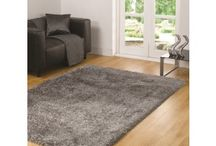 Shaggy Rugs / Shaggy Rugs are the ideal rug for the Living Room or Bedroom. Shaggy Rugs give a super soft feel underfoot.