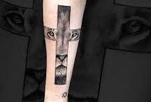 tattoo cristã