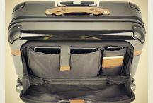 walizki, torby itd